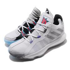 adidas Dame 6 GCA NBA Jam Always On Fire Damian Lillard Men Basketball FX2085