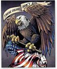 """Best of America """"These Colors Don't Run"""" Panel by David Textiles"""