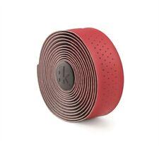 Bright Red Fizik Superlight 2mm Road Bike Handlebar /Bar Tape