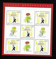 Bloc Feuillet 2004 N°75 Timbres France Neufs - Joyeux Anniversaire