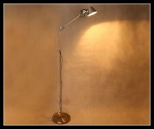 E27 Rotatable Contemporary Adjustable Floor Lamp Standard Lamp Light Lighting