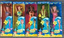 Mattel 1980-2001 Stuffed Animals