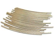 Genuine Fender 24 Pieces Vintage Fret Wire Fretwire for P/Jazz Bass 099-2015-000