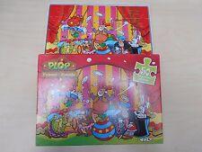 jeux Plop puzzel puzzle 50 pièce stukken société 4 ans