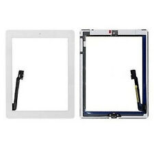 NEW Touch Screen Digitizer Assembly with home button for Apple iPad 3 - White