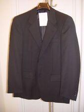 Unbranded Men's Polyester Regular Jacket Two Button Blazers & Sport Coats