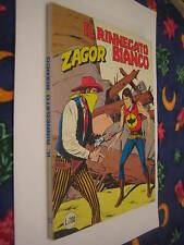 ZAGOR ZENITH ORIGINALE N. 253 - QS EDICOLA