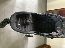 kinderwagen jogger buggy City Mini GT schwarz ,sehr gut gepflegt