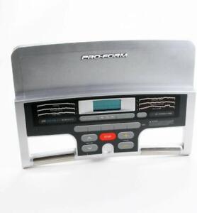 Proform Lifestyler 258590 Treadmill Console (OEM)