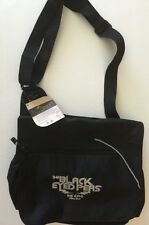 The Black Eyed Peas The End World Tour Messenger Crossover Bag New