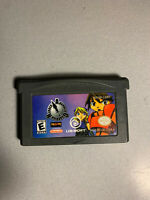 Advance Guardian Heroes (Nintendo Game Boy Advance, 2004) Cart Only