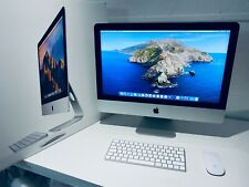 "Apple iMac 21.5"" 4K Retina 2015 Intel Core i5 3.1Ghz Quad Core 8 Go 1 To Disque Dur"