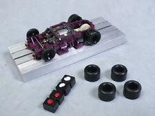 Tyco / Mattel HO Slot Car Parts - SUPER TIRES & Pro-10™ Traction Magnets - 440x2