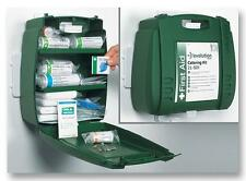 FIRST AIDKIT BS8599 LARGE Personal Protection & Site Safety First Aid