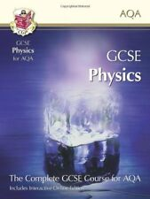 GCSE Physics for AQA: Student Book with Interactive Online Edition (A*-G cours,