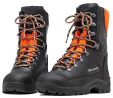 Chaussures de sécurité de travail noires pour bricolage