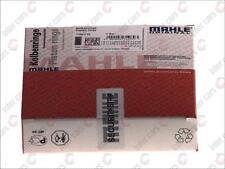 89 STD 3-1.75-2.5 OPEL MOVANO 2.5D 01- SEGMENTS DE PISTON 4x