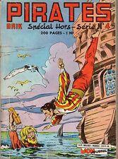 PIRATES 4  MON JOURNAL 1960 RARE