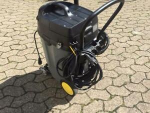 Kärcher NT 611 Eco K Spezialsauger 55 Liter 2350 Watt - BJ 2015