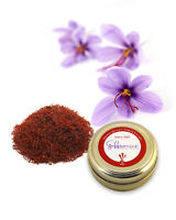 5 Grams Certified SAFFRON with 30 days money back guarantee. FREE SHIPPING AUS