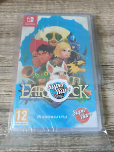 Earthlock - Super Rare Games #16 - Nintendo Switch - NEW