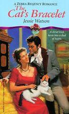 The Cats Bracelet (Zebra Regency Romance)