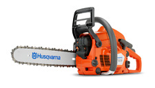 "543 xp PRO husqvarna chain saw with 16"" bar"
