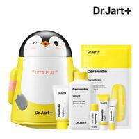 [Dr.Jart+] Ceramidin Liquid Play Set - Liquid 150ml + 5 types Gift