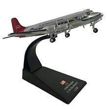 Douglas C-54 Skymaster diecast 1:200 model Amercom Lb-34