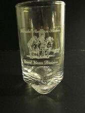 Vintage Florida Stallion Stakes Calder Race Course Glass