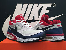 VTG 2007 NIKE AIR CLASSIC BW UK9 EU44 PARIS SAINT-GERMAIN MAX PSG OG 1 B 90 RARE