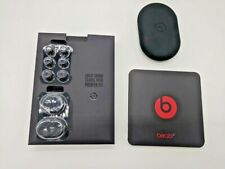 Oem Original Beats X Ear tips & Accessories Set-Black ✅