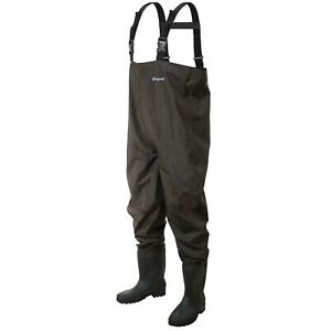Frogg Toggs Rana II PVC Chest Wader (Cleated)