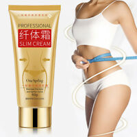 Cellulite Removal Cream Fat Burning Slimming Cream Muscle Relaxer Weight Loss KK