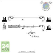 VOLVO 940 MK2 2.3 Cavi Di Accensione HT Lead Set 94 a 98 3303159 RPM ORIGINALE BOSCH