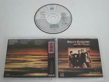 BRUCE HORNSBY AND THE RANGE/THE WAY IT IS(RCA PD89901) CD ALBUM