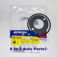 NEW Chevrolet, GMC,Cadillac 5.7 V8 Engine Oil Filter Adapter Gasket & O-Ring,OEM