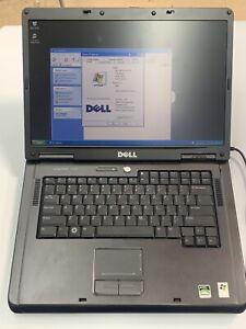 Dell Vostro 1000 Laptop - AMD Sempron 3500+ 1.80GHz 1GB RAM - Windows XP