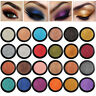 PHOERA Eyeshadow Eye Shadow Palette Makeup Metal Shimmer Glitter Long Lasting!