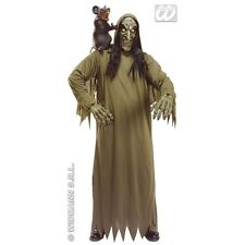 Halloween Carnevale 2015 Costume uomo adulto LO STREGONE Taglia M/L