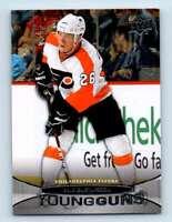 2011-12 Upper Deck Young Guns Erik Gustafsson RC #236