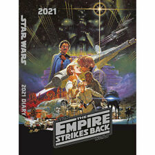 Star Wars 2021 Diary