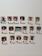Panini WM 1982 - Deutschland 82 - RAR - TOP - Fußball - International