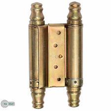 Pendeltürband beidseitig 75 mm Pendeltürscharnier Schwingtür Türband Scharnier