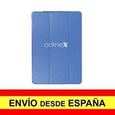 "Funda Carcasa FLIP SMART COVER Para IPAD PRO (10.5"")  AZUL a3515"