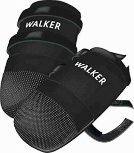 Trixie Walker Care Protective Dog Boots - Size M - Pair of Boots Shoes For Dogs