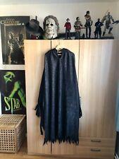 Scream Ghostface 1996 sparkle robe Scream accurate movie made Screamrobes New !!