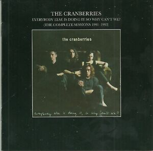 The Cranberries-Everybody Else Is Doing It, So Why Can't We? CD + 6 Bonus Tracks
