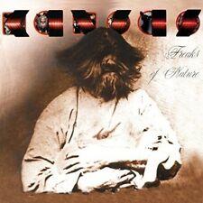 Kansas - Freaks Of Nature [CD]