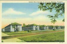 Memphis, TN The Enlisted Men's Barracks, N.A.T.T.C.